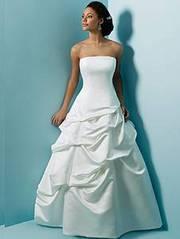Alfred Angelo wedding dress size14-16