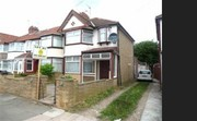 3 Bed Semi-Detached Houses Galliard Road London N9-Just For: £299, 995