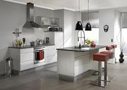 kitchens newcastle