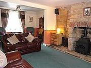 A  well arranged two bedroom flat for rent in Newcastle
