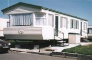 Luxury Caravan To Let (BLACKPOOL) - 6 Berth