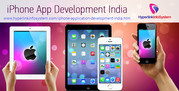 Best iPhone App Development India services at Hyperlink InfoSystem