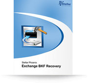 Recover Data from Corrupt Exchange BKF Files using Exchange BKF Recove