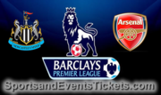 Newcastle United Vs Arsenal Tickets