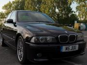 2001 Bmw M5 BMW M5