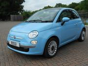 Fiat Only 11000 miles