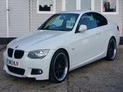 Bmw 3-series 2013 BMW 3 Series