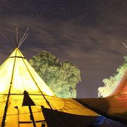 Yorkshire Wedding Tipis...