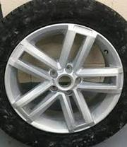 Alloy Wheel Refurbishment Harrogate