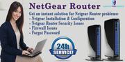 Netgear router customer service number 1877-885-4824