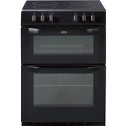 Buy Freestanding Double Oven Electric Cookers In UK!