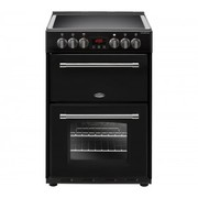 Get Prime Freestanding Double Oven Electric Cookers In UK!